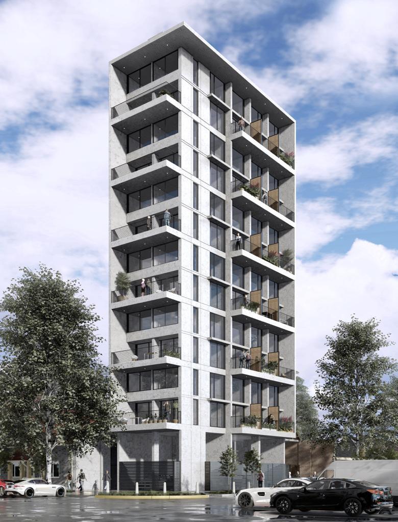 FotoDepartamento en Venta |  en  Alberdi,  Rosario  Rondeau al 1300