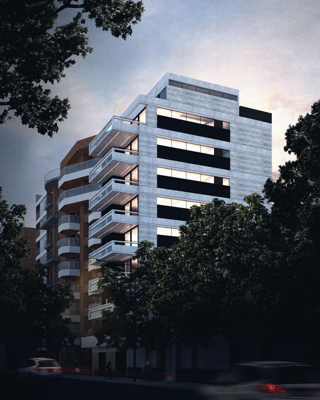 FotoDepartamento en Venta |  en  Belgrano ,  Capital Federal  Avenida Monroe 1525 piso 1