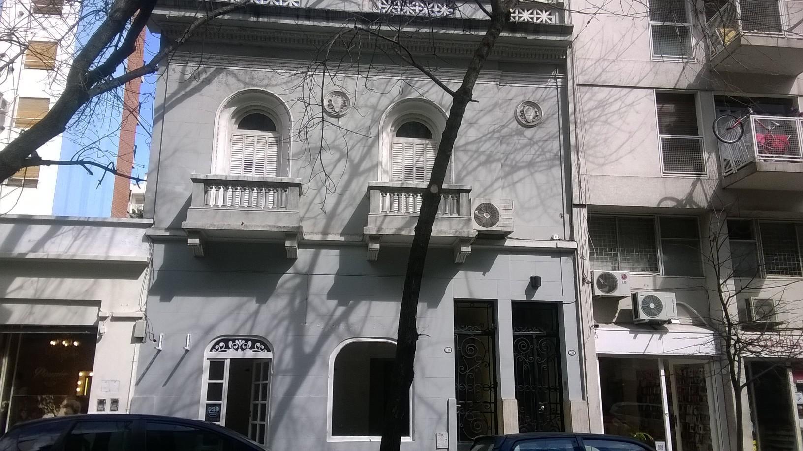 Foto Local en Venta |  en  Belgrano ,  Capital Federal  ARCE 700