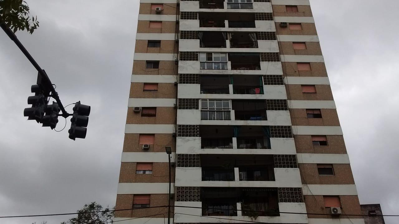 FotoDepartamento en Venta |  en  Acassuso,  San Isidro  Av. Santa fe al 400