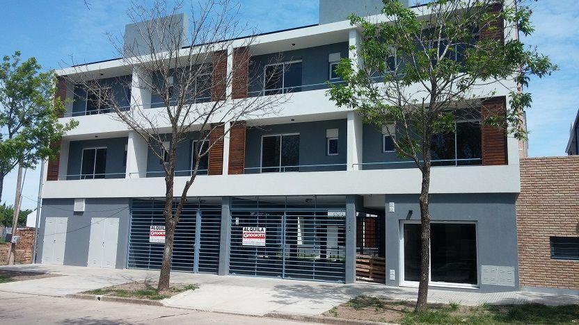 M. Quirós 1041 - Gaggiotti Inmobiliaria cuenta con más de 50 años desde que se inicio en el negocio de los servicios inmobiliarios.