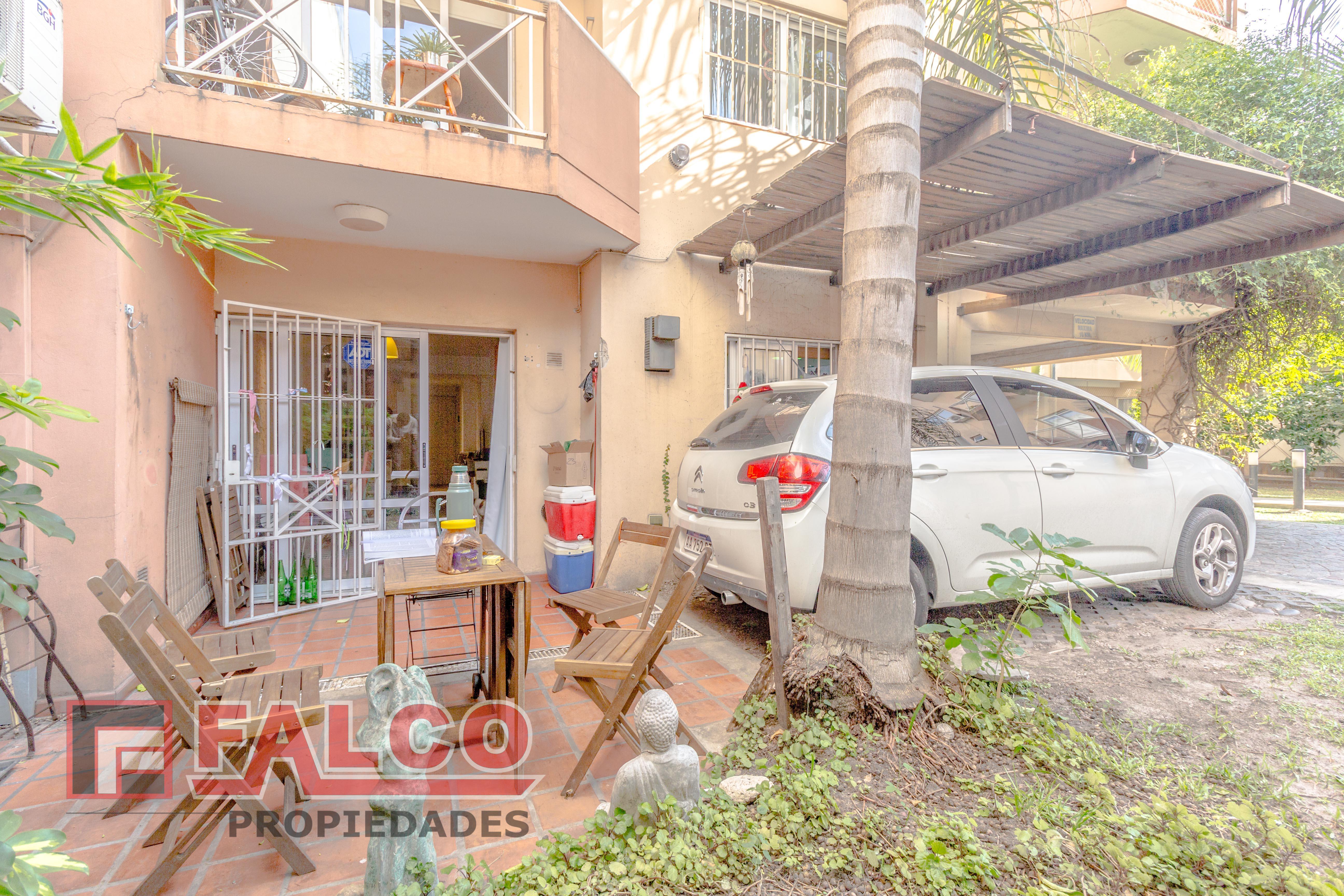 FotoDepartamento en Venta |  en  Flores ,  Capital Federal  Francisco Bilbao al 2200
