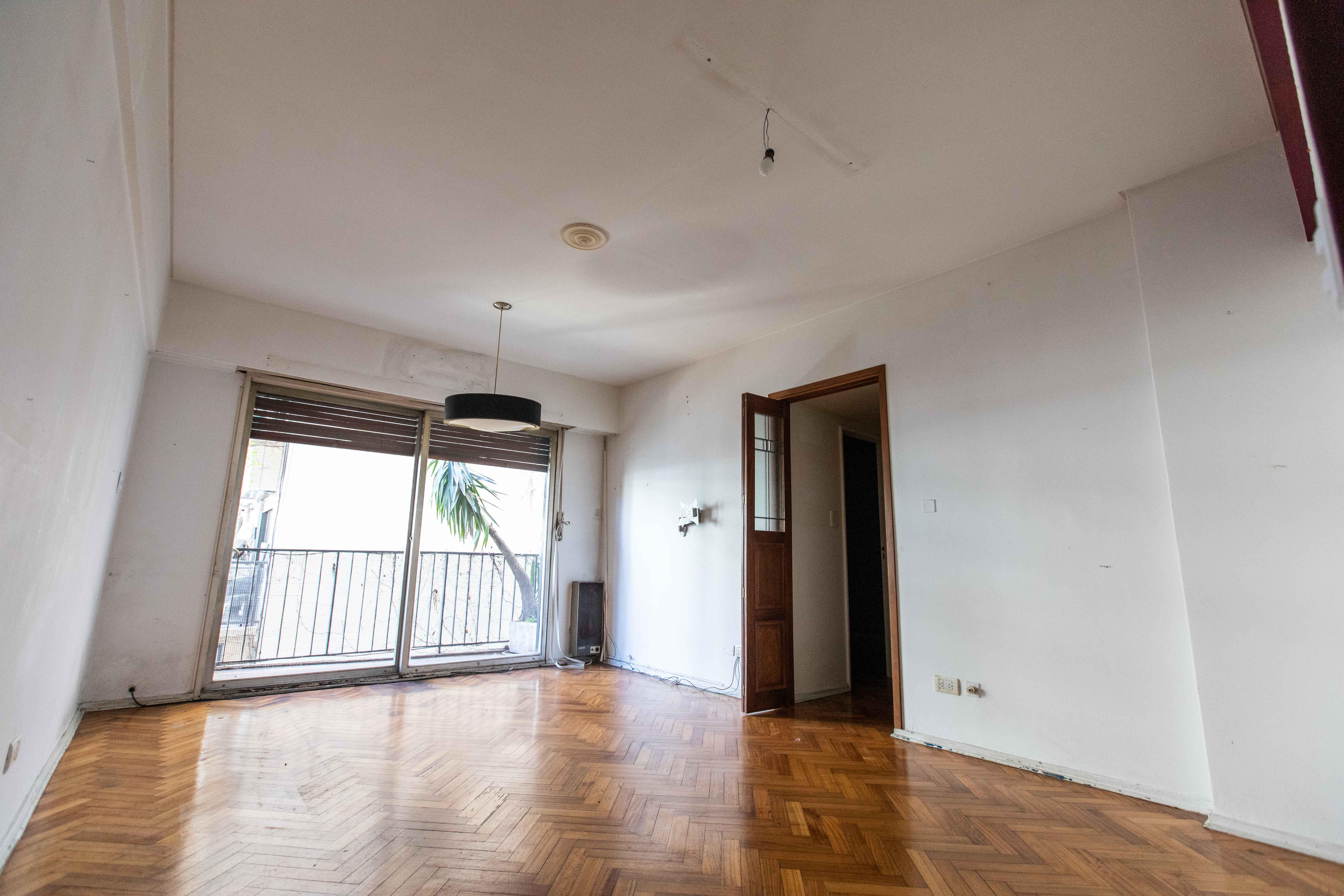 FotoDepartamento en Venta    en  Palermo ,  Capital Federal  Vidt al 1900 entre Guemes y Charcas