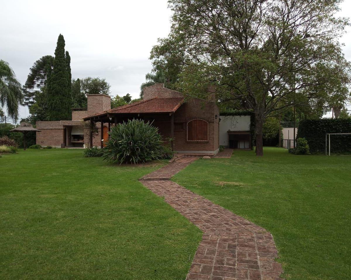 Colectora R34 esq Las Acacias - Gaggiotti Inmobiliaria cuenta con más de 50 años desde que se inicio en el negocio de los servicios inmobiliarios.