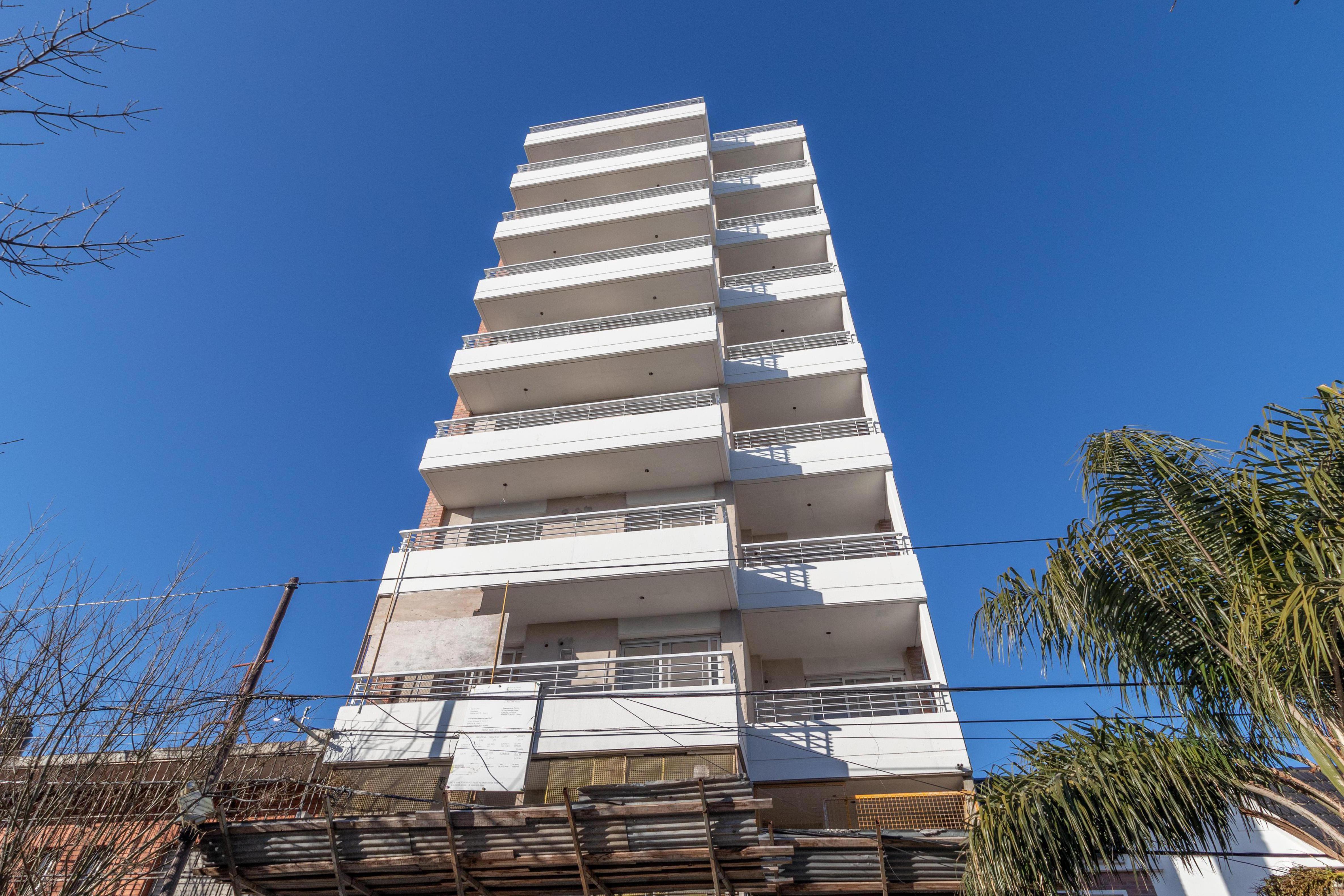 FotoDepartamento en Venta |  en  Arroyito,  Rosario  Juan jose paso 1243