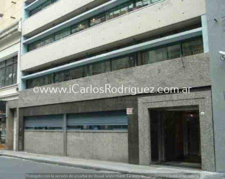 FotoOficina en Alquiler |  en  Centro (Capital Federal) ,  Capital Federal  Carabelas al 200