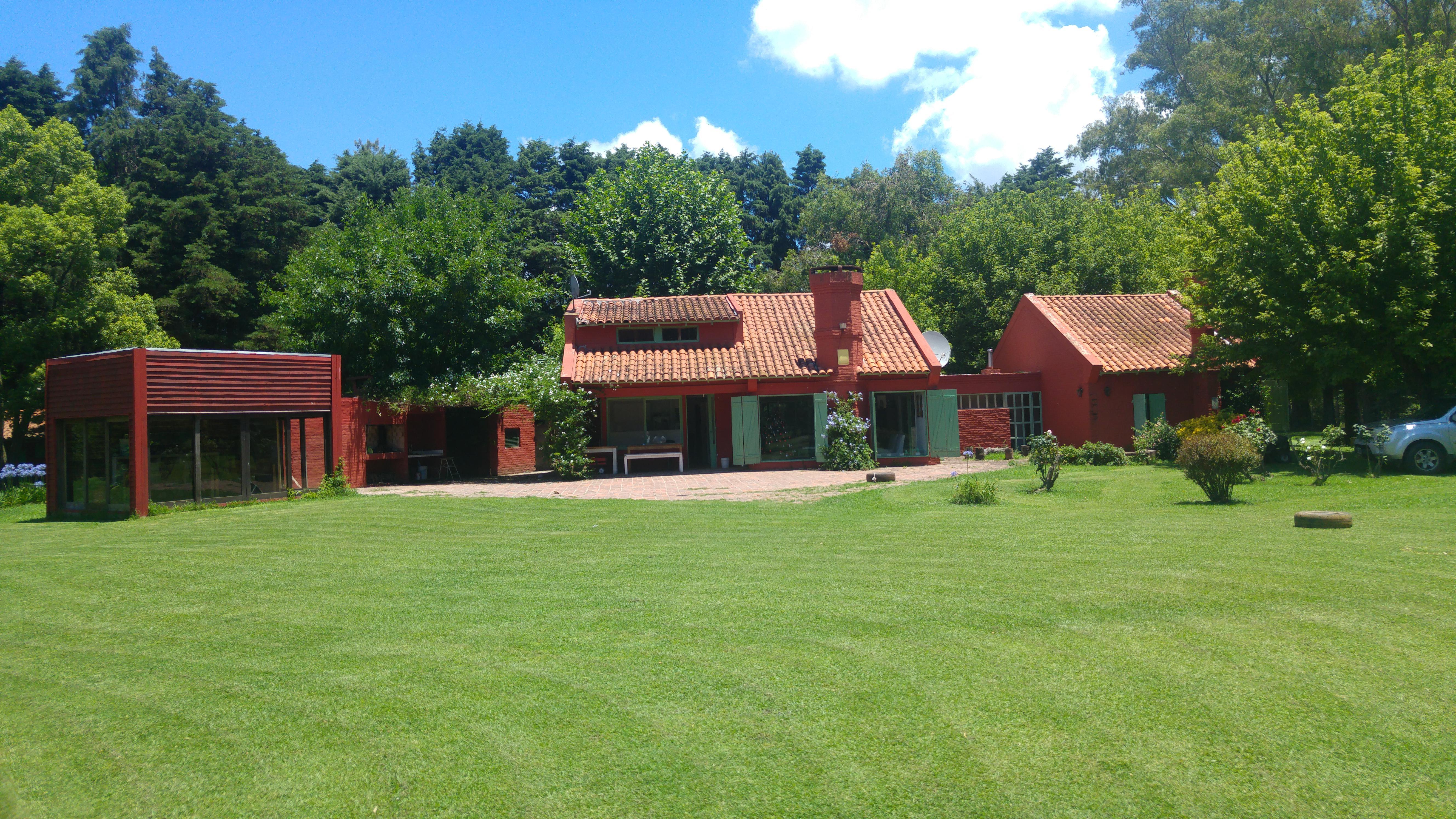 Foto Casa en Venta |  en  Pilar ,  G.B.A. Zona Norte  Santa Coloma , Pilar