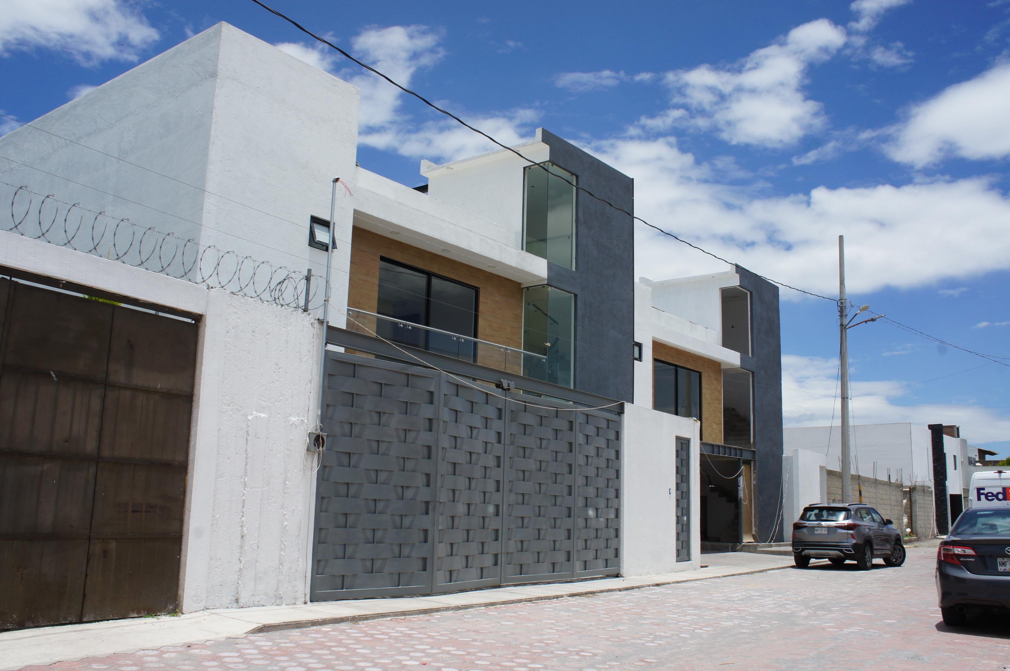 FotoCasa en Venta |  en  San Salvador Tizatlalli,  Metepec  Residencia en venta,, San Salvador Tizatlalli, Metepec, Estado de México