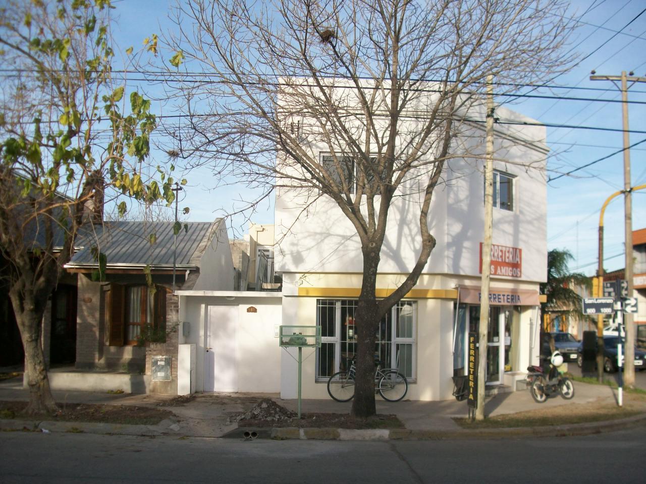 San Lorenzo al 900 - Gaggiotti Inmobiliaria cuenta con más de 50 años desde que se inicio en el negocio de los servicios inmobiliarios.