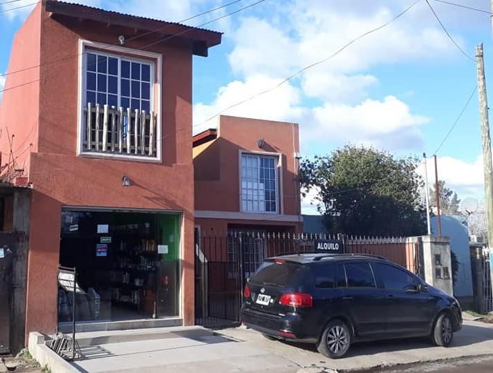 FotoCasa en Venta |  en  Barrio San Alejo,  Pilar  Penna al 1200