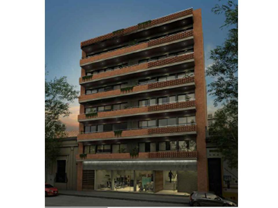 FotoDepartamento en Venta |  en  Ciudad De Tigre,  Tigre  Italia al 1400