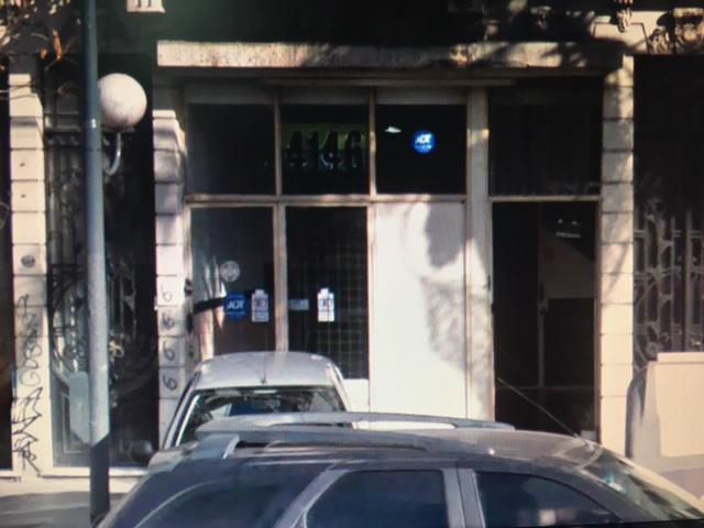 Foto Local en Alquiler |  en  Palermo ,  Capital Federal  avenida cordoba al 4100