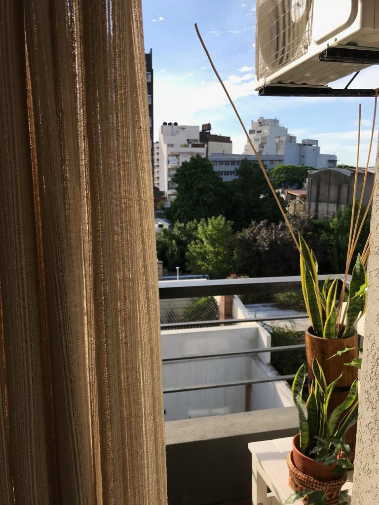 FotoDepartamento en Alquiler |  en  Villa del Parque ,  Capital Federal  General Rivas al 2300