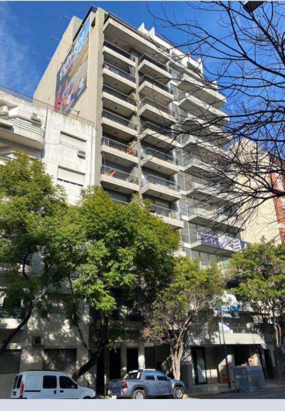 FotoDepartamento en Venta |  en  Almagro ,  Capital Federal  Estado de Israel al 4200