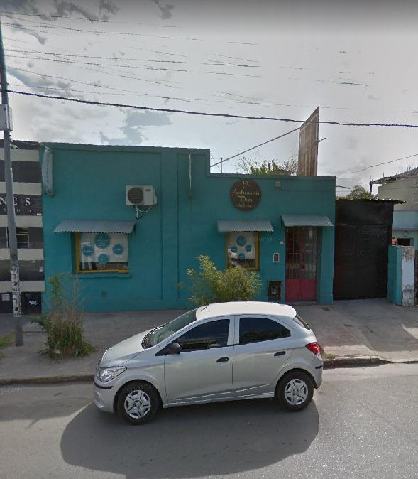FotoLocal en Venta |  en  Centro (Moreno),  Moreno  Av. Libertador al 900
