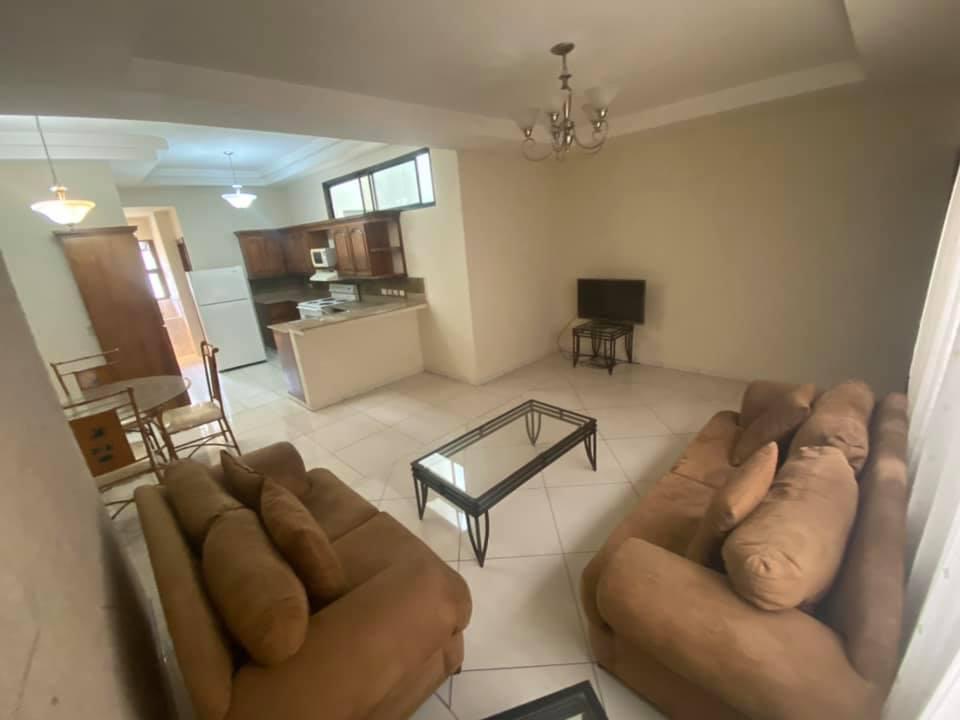 FotoDepartamento en Renta |  en  Miramontes,  Tegucigalpa  Apartamento Completamente Amueblado Col. Miramontes Tegucigalpa