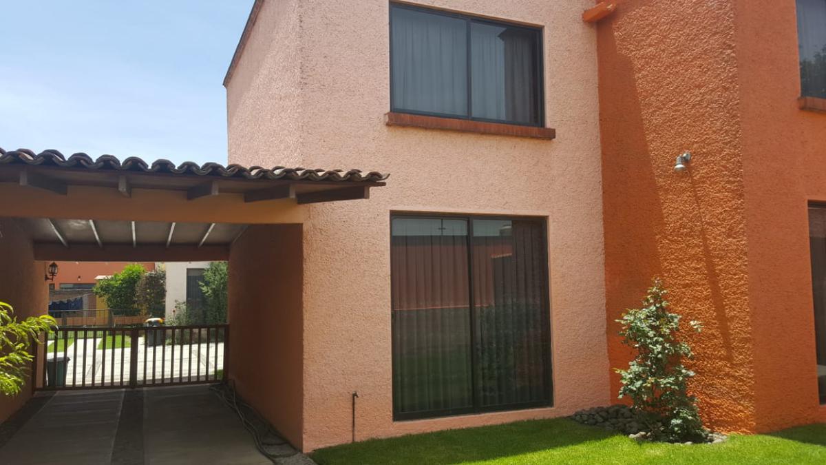 FotoCasa en condominio en Venta    en  Lerma de Villada Centro,  Lerma  Casa en Venta en Residencial Aldaba Lerma