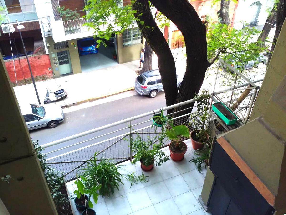 FotoDepartamento en Venta |  en  Palermo ,  Capital Federal  Guatemala al 4900 2º