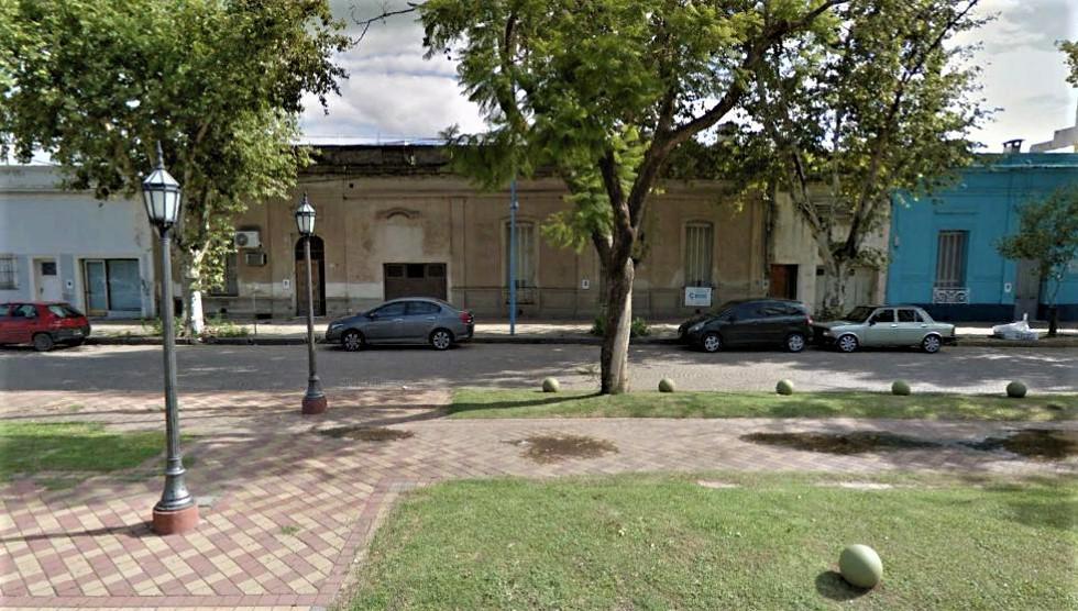 Bv. Roca 549-561 - Gaggiotti Inmobiliaria cuenta con más de 50 años desde que se inicio en el negocio de los servicios inmobiliarios.