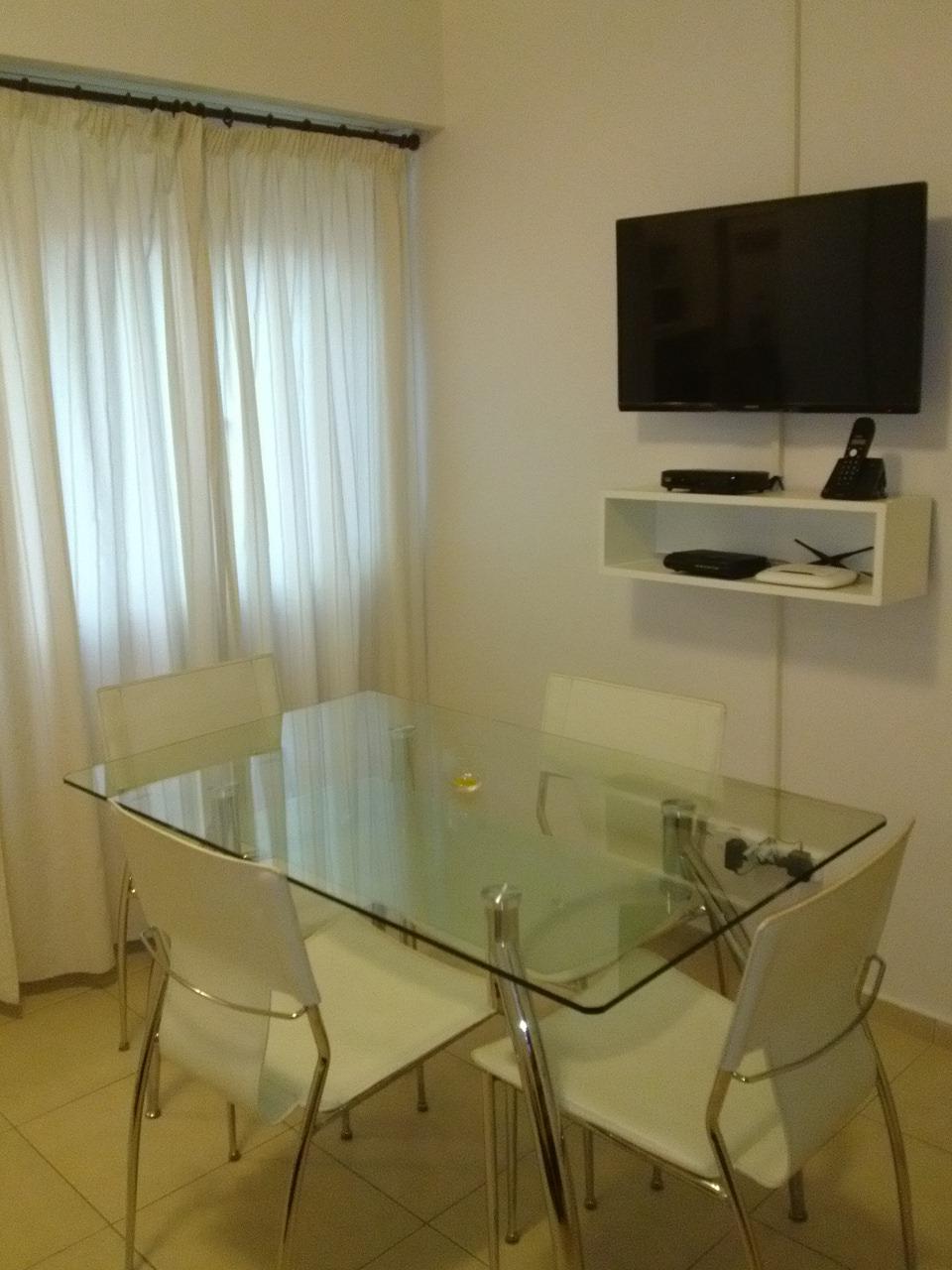 FotoDepartamento en Alquiler temporario | Venta |  en  Barrio Norte ,  Capital Federal  PACHECO DE MELO, JOSE entre SANCHEZ DE BUSTAMANTE y BILLINGHURST