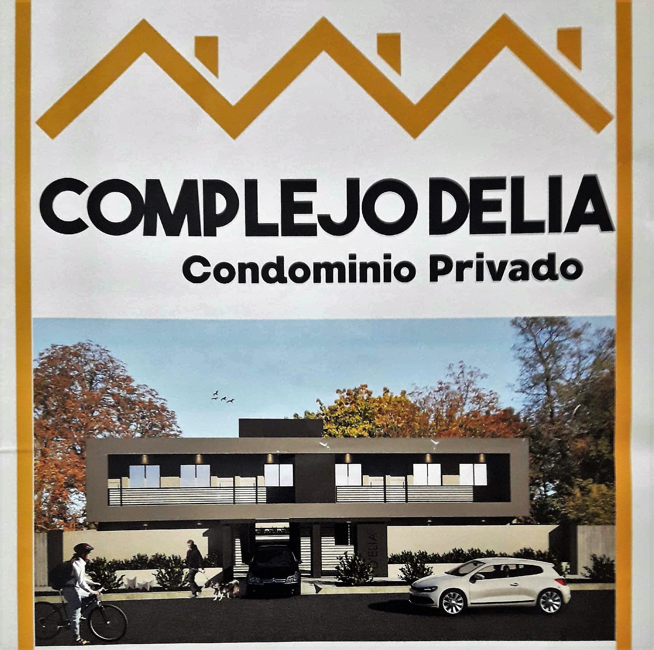 Foto Departamento en Venta |  en  San Miguel,  San Miguel  Delia al 2700
