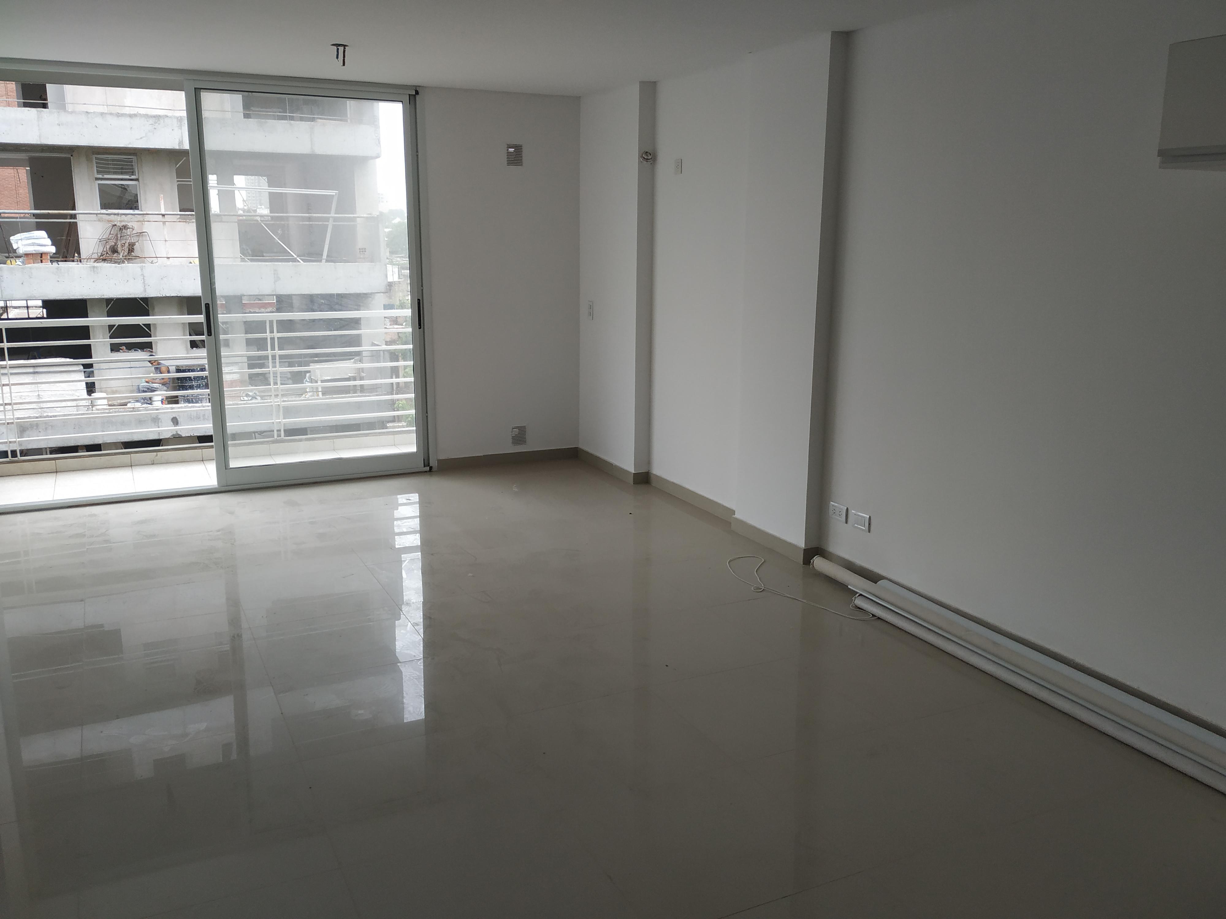 FotoDepartamento en Alquiler |  en  Macrocentro,  Rosario  Corrientes al 2400