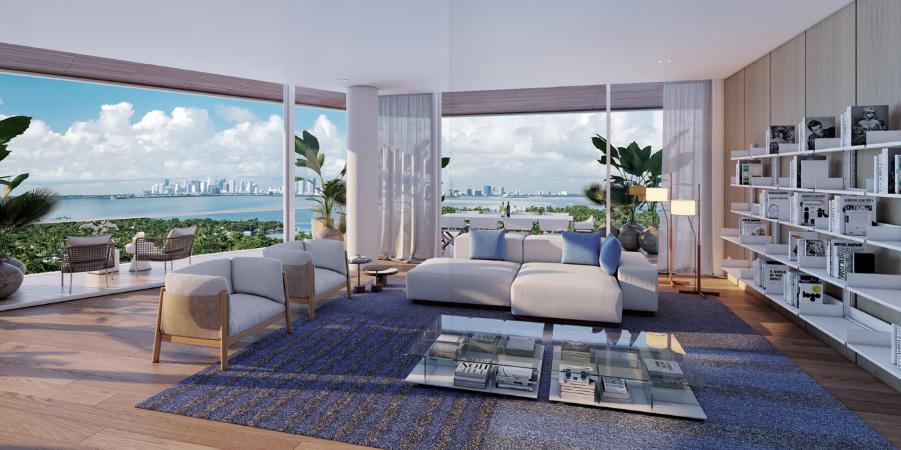 FotoDepartamento en Venta    en  Key Biscayne,  Miami-dade  al 6800