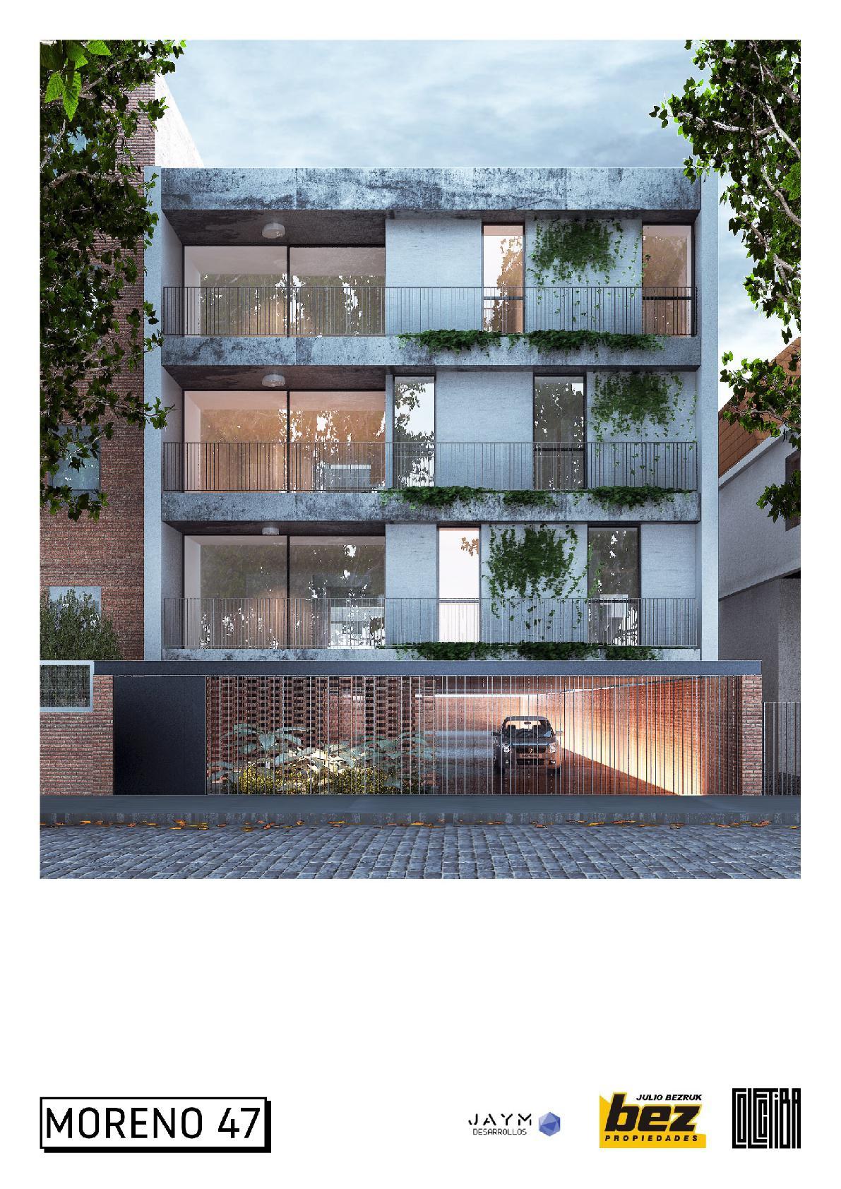 FotoDepartamento en Venta |  en  San Isidro ,  G.B.A. Zona Norte  Moreno 47