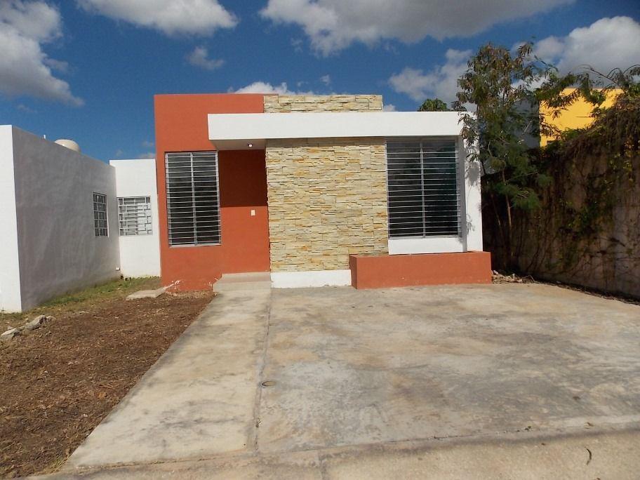 FotoCasa en Venta |  en  Pueblo Cholul,  Mérida  Casa en Venta de una Planta Gran San Pedro Cholul, Mérida Yucatán