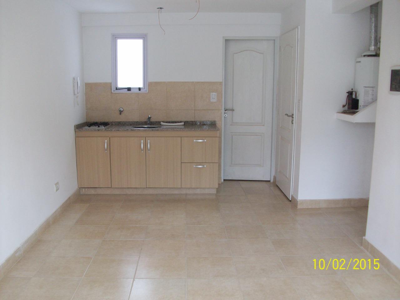 FotoDepartamento en Venta |  en  Luis Agote,  Rosario  Alsina al 900