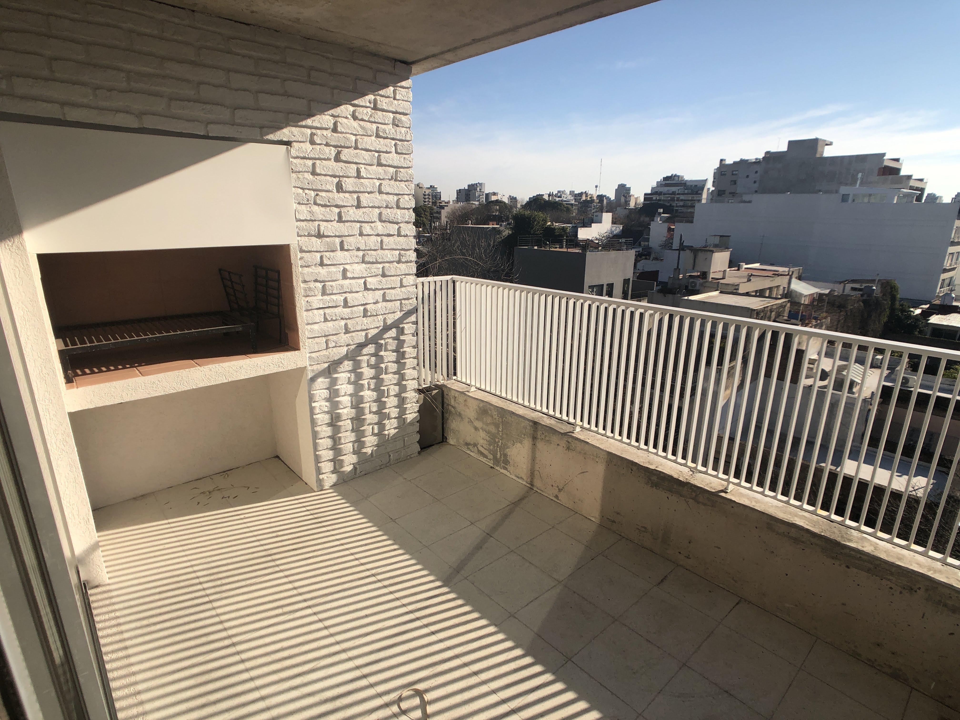 FotoDepartamento en Venta |  en  Chacarita ,  Capital Federal  Concepción Arenal al 3500 6  A