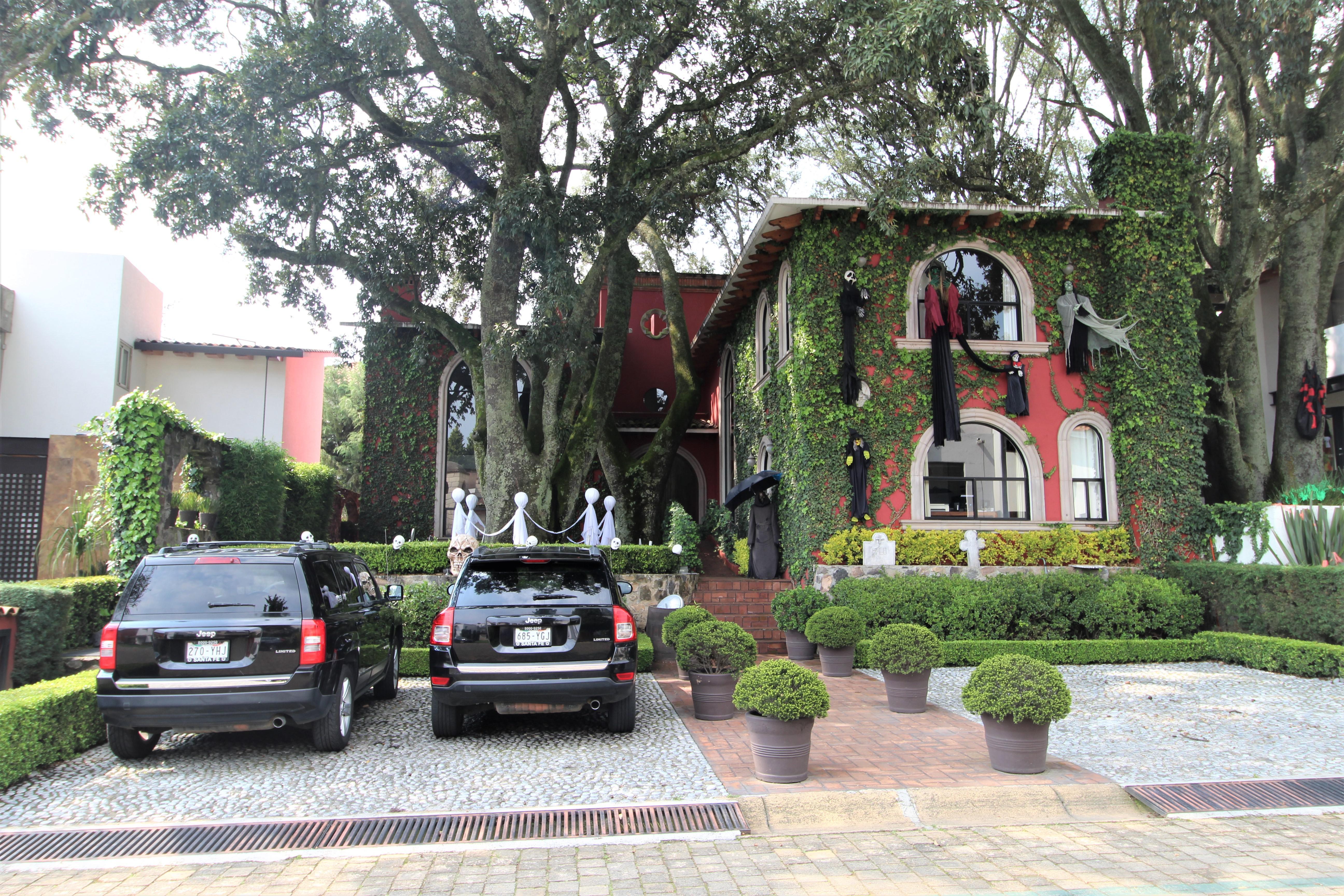 FotoCasa en Venta |  en  Club de Golf los Encinos,  Lerma  Los Encinos 4 - Club de Golf Los Encinos - Lerma - Estado de México