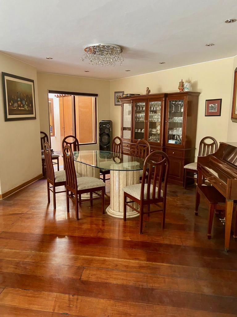 FotoDepartamento en Venta    en  La Molina,  Lima  La Molina