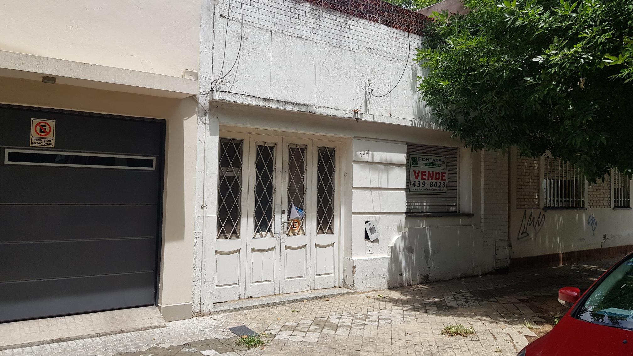 FotoCasa en Venta |  en  Arroyito,  Rosario  Juan B. Justo 1391