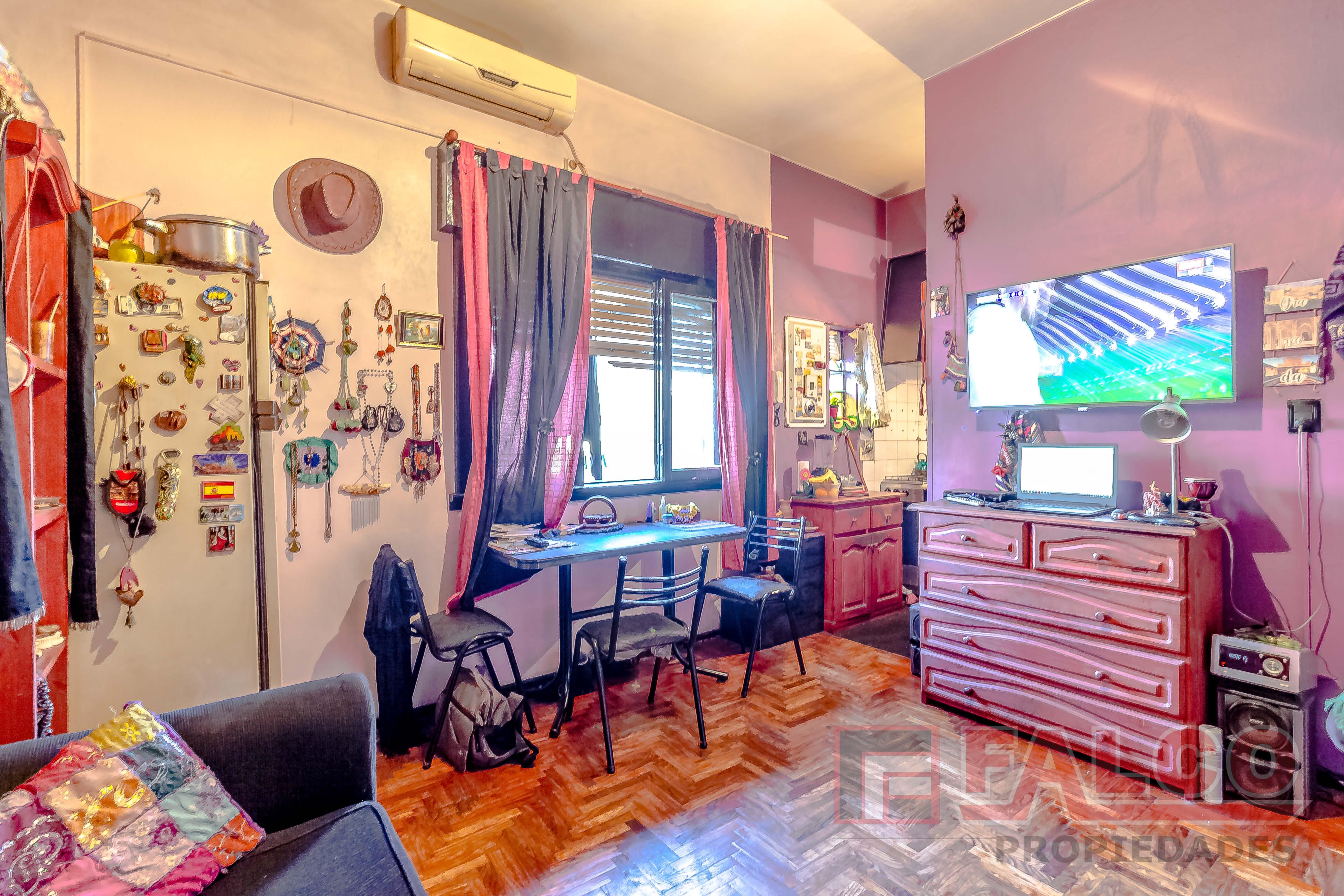 FotoDepartamento en Venta |  en  Boedo ,  Capital Federal  Quintino Bocayuva al 800