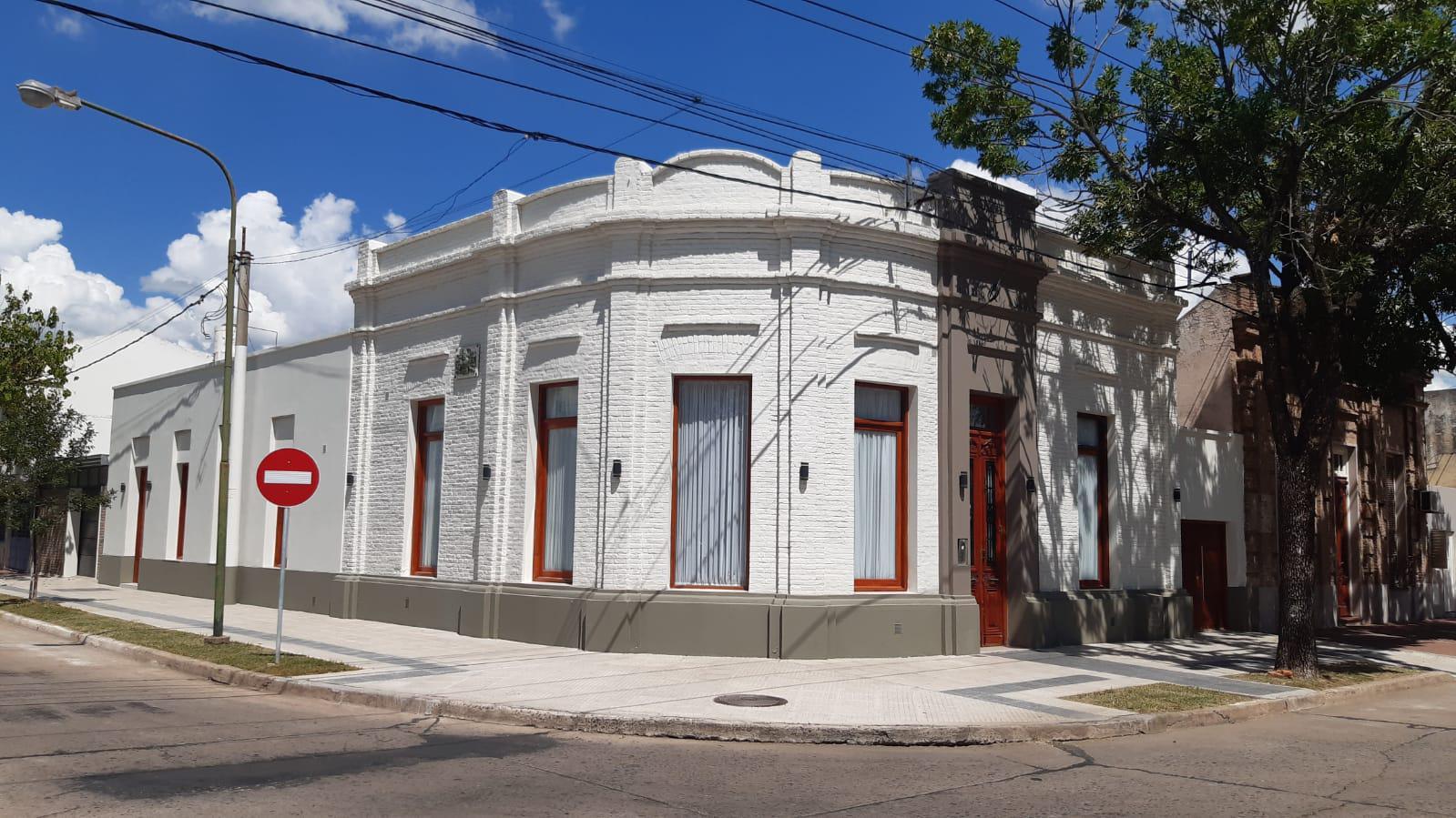 San Lorenzo esq Garibaldi - Gaggiotti Inmobiliaria cuenta con más de 50 años desde que se inicio en el negocio de los servicios inmobiliarios.