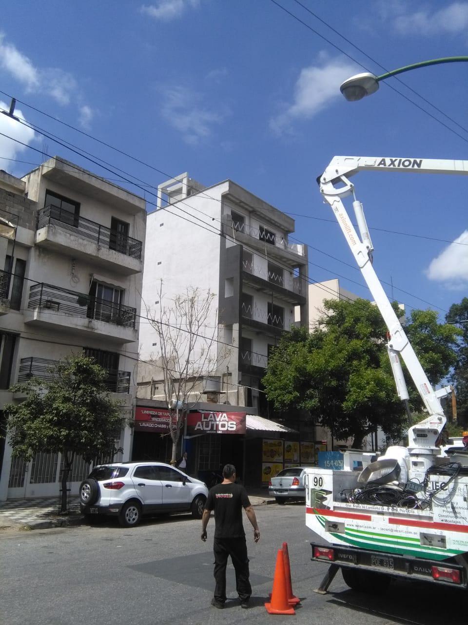 FotoDepartamento en Venta    en  Cofico,  Cordoba  URQUIZA al 1400