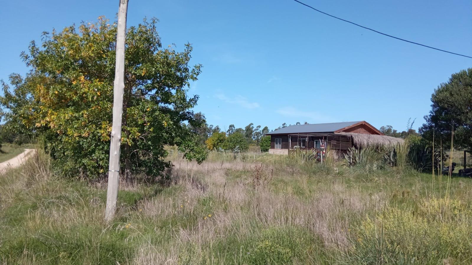 Terreno en Venta en Punta del Este Miramar Acres