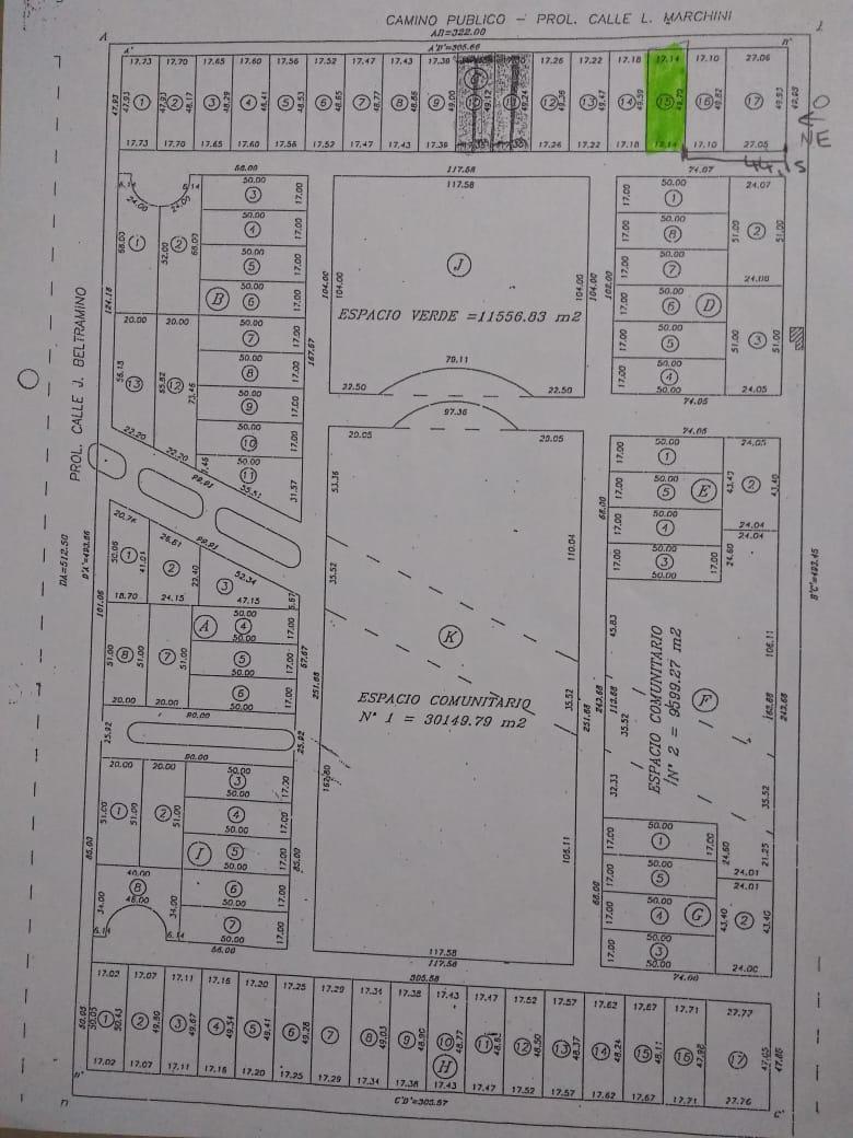 Bordabehere 1469 - Gaggiotti Inmobiliaria cuenta con más de 50 años desde que se inicio en el negocio de los servicios inmobiliarios.