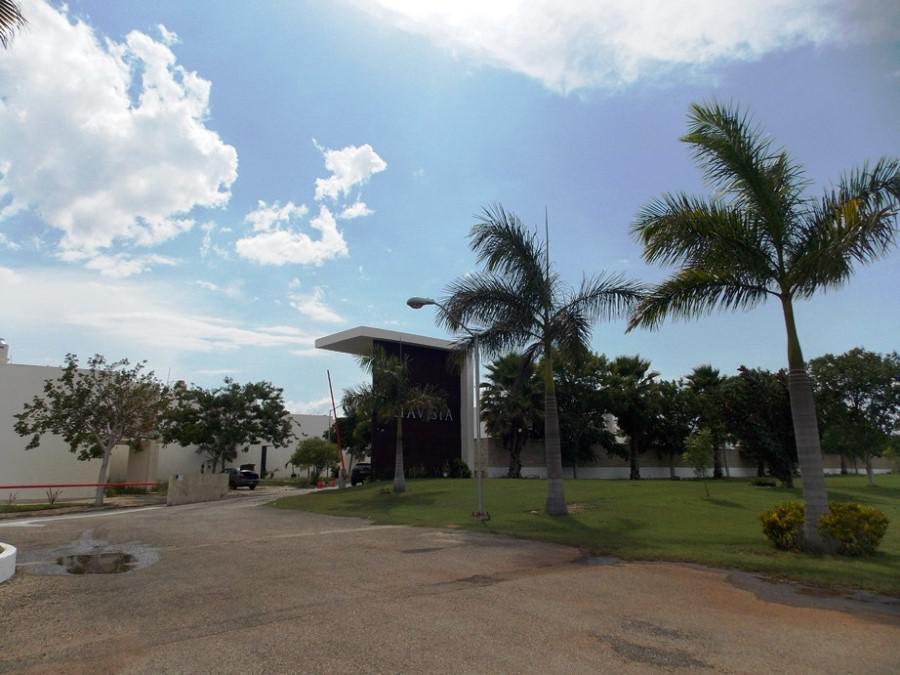 FotoCasa en condominio en Renta |  en  Pueblo Cholul,  Mérida  Casa Amueblada en renta Privada Altavista Cholul, Mérida Yucatán