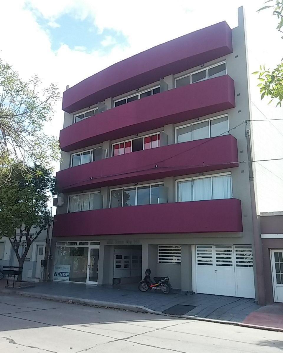Saenz Díaz 100 - Gaggiotti Inmobiliaria cuenta con más de 50 años desde que se inicio en el negocio de los servicios inmobiliarios.