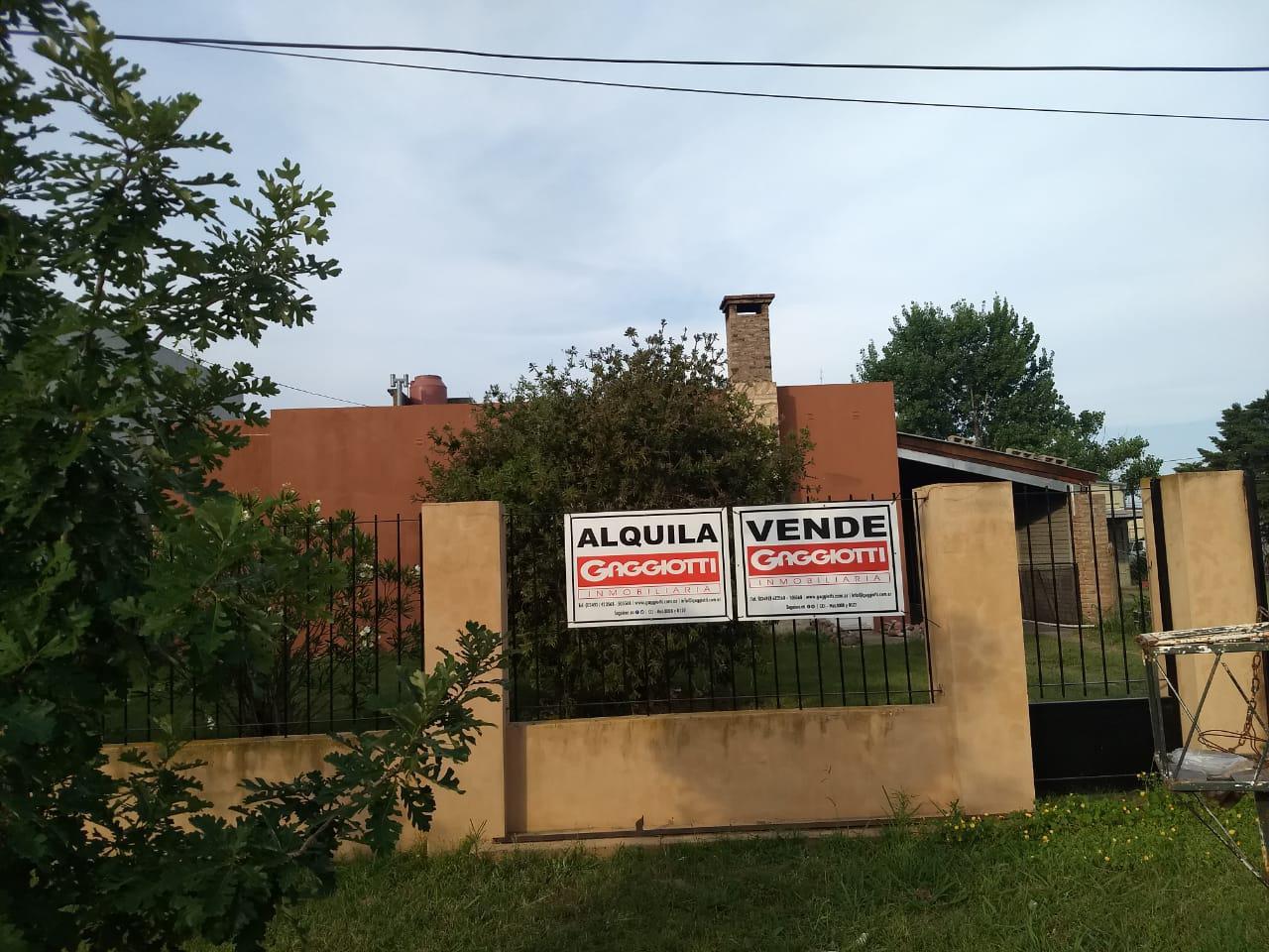 Córdoba 455 - Gaggiotti Inmobiliaria cuenta con más de 50 años desde que se inicio en el negocio de los servicios inmobiliarios.