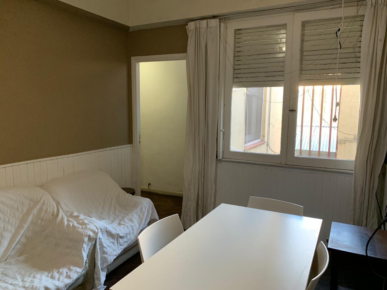 FotoDepartamento en Alquiler temporario |  en  Palermo ,  Capital Federal  Gurruchaga al 1500