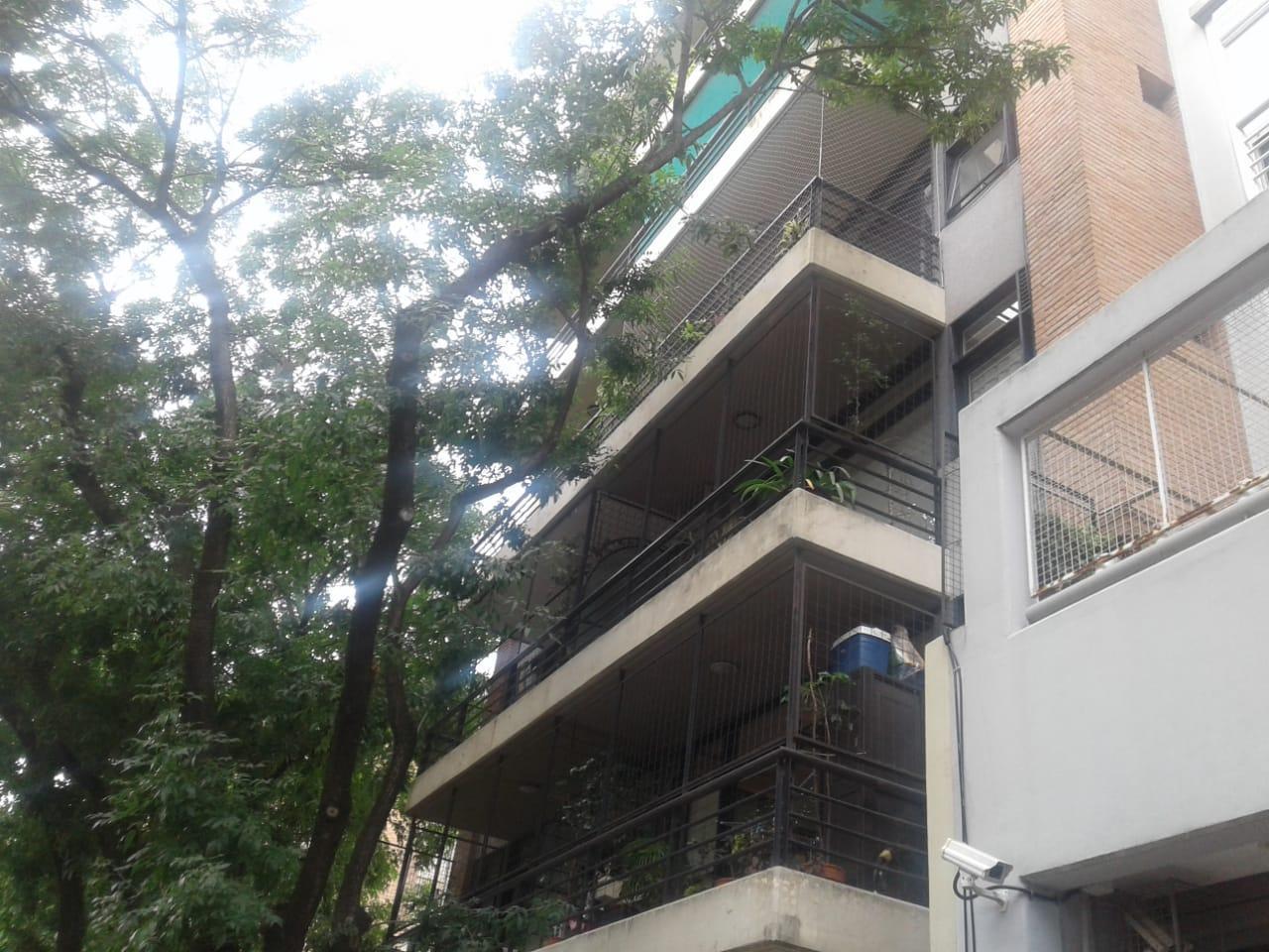 FotoDepartamento en Alquiler |  en  Belgrano ,  Capital Federal  3 de Febrero al 2400 entre Monroe y Blanco Encalada