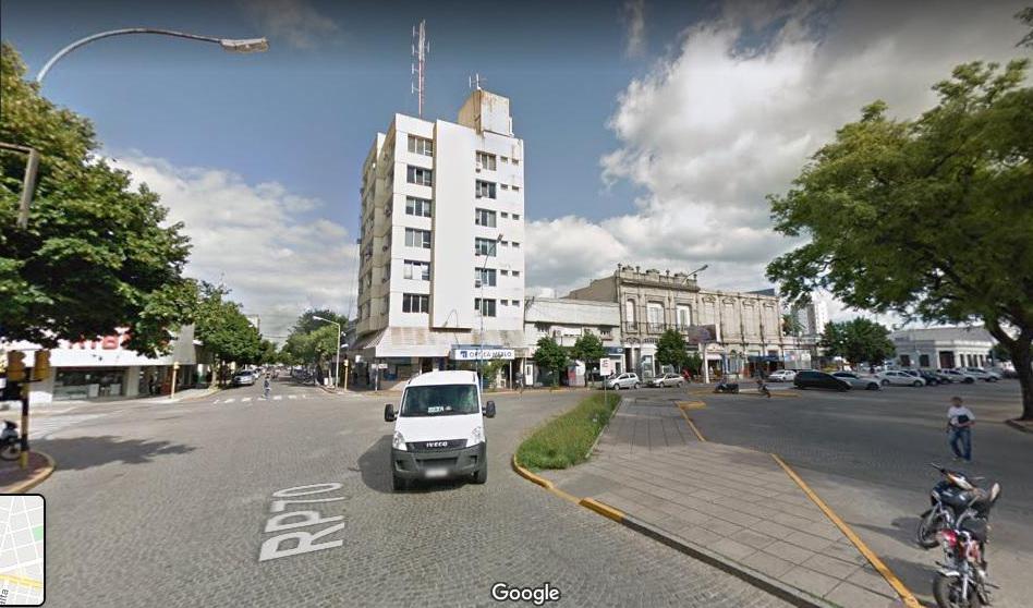 Lavalle Esq. San Martín 3º piso - Gaggiotti Inmobiliaria cuenta con más de 50 años desde que se inicio en el negocio de los servicios inmobiliarios.