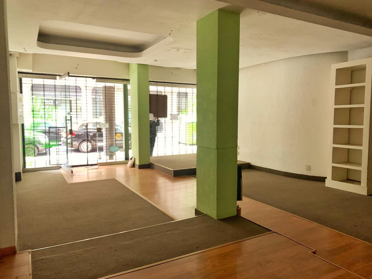 FotoLocal en Alquiler |  en  Centro,  Rosario  Entre Rios al 700