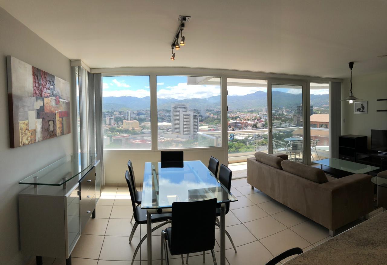 FotoDepartamento en Renta |  en  Loma Linda Norte,  Tegucigalpa  Apartamento en Renta Torre Altavista Tegucigalpa