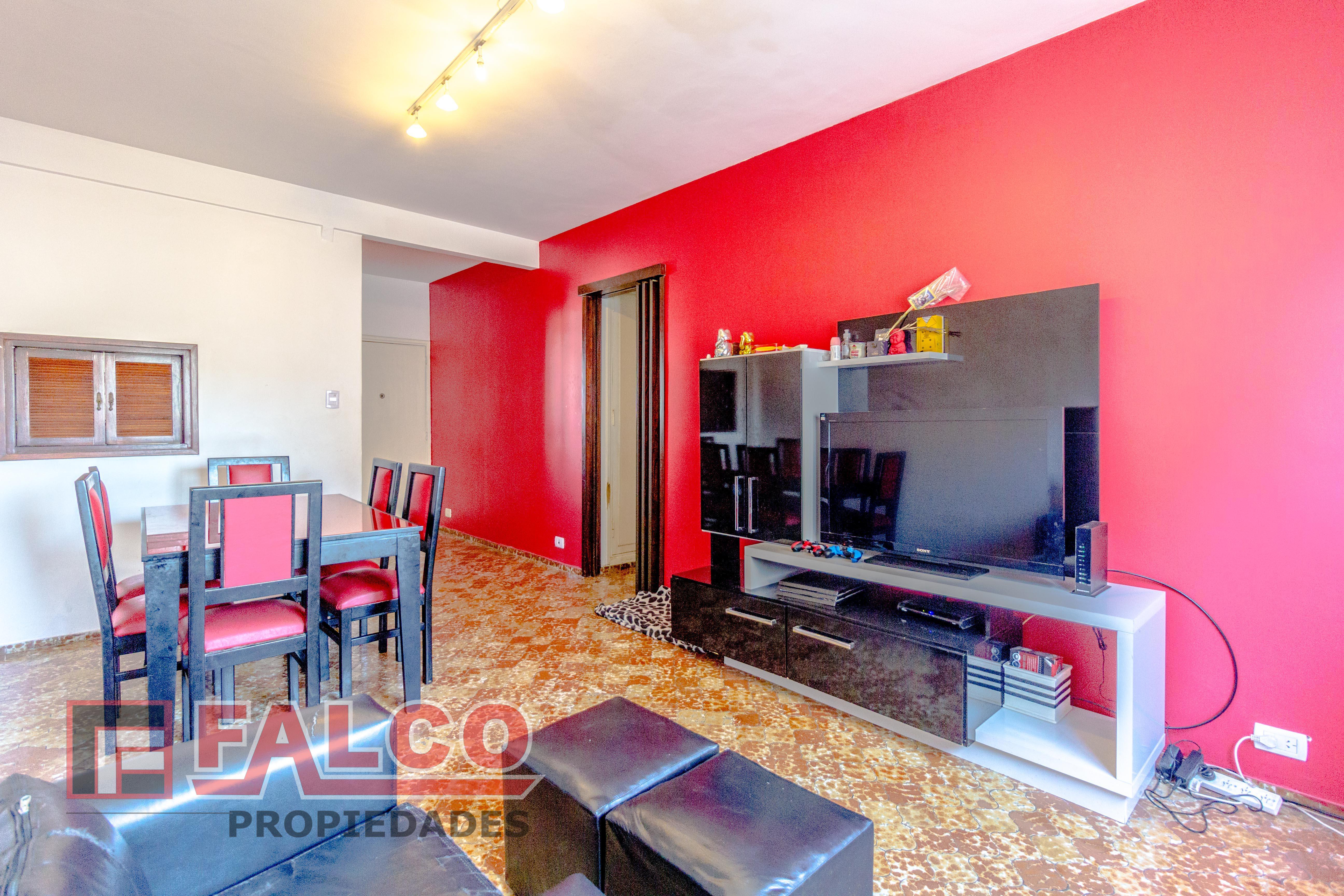 FotoDepartamento en Venta |  en  Flores ,  Capital Federal  Curapaligue y Rivadavia