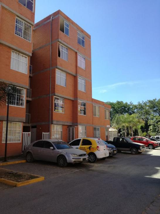 FotoDepartamento en Venta |  en  Xoxocotlan,  Santa Cruz Xoxocotlán  SE VENDE DEPARTAMENTO EN FRAC. JARDINES DEL SUR