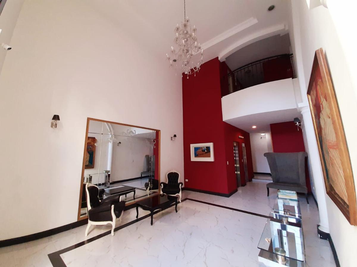 FotoDepartamento en Alquiler temporario |  en  Monserrat,  Centro (Capital Federal)  Avenida Belgrano entre  y